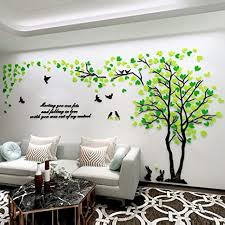 asvert 3d wandaufkleber stereo wandaufkleber abnehmbare wohnzimmer schlafzimmer kinderzimmer sofa möbel hintergrund sticker wandtattoo