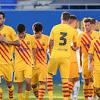 El resumen del Barcelona vs. Nástic Tarragona, amistoso de ...