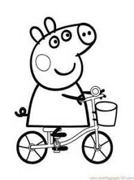 13 Peppa Pig Colouring Pages And Pictures For Kids Book Online