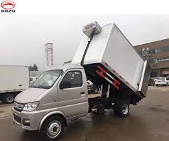 100 Pizza Truck For Sale Changan Mounted Hot Mobile Cart Food
