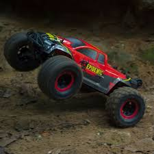 See It In Action: The Force RC Epidemic Monster Truck | RC Newb Tamiya 110 Super Clod Buster 4wd Kit Towerhobbiescom 2017 Winter Season Series Event 3 March 5 Trigger King Rc Bigfoot No1 Original Monster Rtr 2wd Truck By Traxxas Electric Remote Control Redcat Terremoto V2 18 Scale Brushless Car To Robot 20 Steps With Pictures 124 Mini Big Foot Hummer Monster Truck Great Wall 2112 New Stampede Silver Cars Trucks Force Epidemic Video Mt410 4x4 Pro Tekno Tkr5603 Videos For Children L Rock Crawler Unboxing