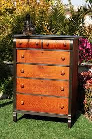 Tiger Oak Dresser Chest by Projects U2014 Jill U0027s Abode
