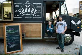 100 Truck Rental Akron Ohio The Square Scullery Food
