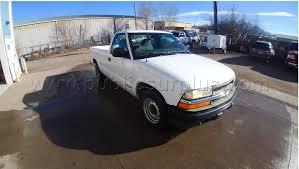 100 Aspen Truck Carbondale Auctions Off Used Vehicles Public Radio