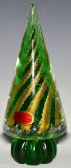 Find Great Deals On EBay For Murano Christmas Tree In Italian Art Glass Shop With