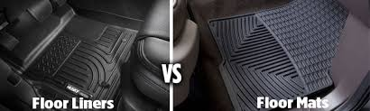 Chevy Traverse Floor Mats 2011 by Floor Mats Vs Floor Liners Which One Protects Your Vehicle U0027s