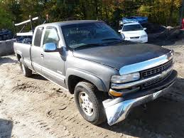 2002 Chevrolet Silverado 1500 LT Quality Used OEM Replacement Parts ...