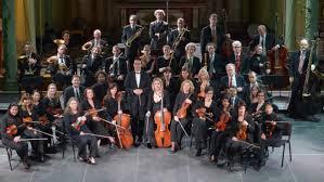 choeur de chambre de chœur de chambre de namur milllenium orchestra ensemble