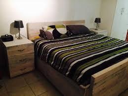 Amazing Of DIY Bedroom Sets Diy Wooden Pallet Bed Set 101 Pallets