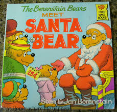 The Berenstain Bears Christmas Tree Book by Berenstain Bears Christmas Tree Christmas Lights Decoration