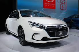 EV Sales China May 2016