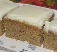 Easy Pumpkin Desserts by Quick And Easy Pumpkin Sheet Cake With Cream Cheese Frosting
