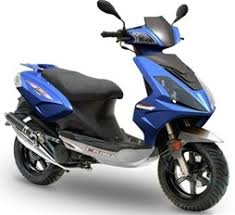 Buy TAOTAO 50CC GT5 GAS SCOOTER MOPED For Sale