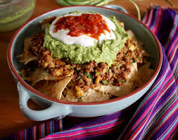 Picture Of Pumpkin Throwing Up Guacamole by Green Gourmet Giraffe Refried Lentils With Garlic Scapes And