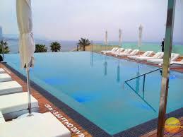 100 W Hotel Barcelona Is A Luxury Dream Nextbiteoflife