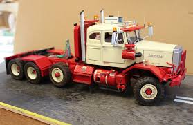 Autocar – American Industrial Truck Models | 1/25 Model Semis ... Different Models Of Trucks Are Standing Next To Each Other In Pa Old Mercedes Truck Stock Photos Images Modern Various Colors And Involved For The Intertional 9400i 3d Model Realtime World Sa Ho 187 Scale Toy Store Facebook 933 New Pickup Are Coming 135 Tamiya German 3 Ton 4x2 Cargo Kit 35291 124 720 Datsun Custom 82 Kent Mammoet Dakar Truck 2015 Wsi Collectors Manufacturer Replica Home Diecast Road Champs 1956 Ford F100 Australian Plastic Italeri Shopcarson