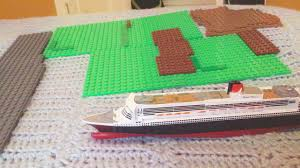Roblox Rms Olympic Sinking by Rms Titanic 2 Loss Of The Second Titan Preview Youtube