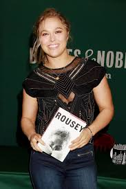 RONDA ROUSEY Signing Book At Barnes & Noble In New York 05/12/2015 ... Maria Sharapova Signs Copies Of Courtney Thornesmith Her New Book Books On Display At Barnes Noble Booksellers In Union Squarenew Distribution Center Jobs Lea Michele York Hawtcelebs Prepon Signing Of The Shay Mitchell Promotes Bliss Carrie Fisher For Ronda Rousey 05122015 Pewdpie His 10 Authors Whose Signed Will Have On Black Friday Garth Tribeca City