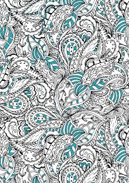 Lustrators Richard Merritt Hannah Davies And Cindy Wilde Have Combined Their Creative Skills To Produce Coloring For AdultsAdult