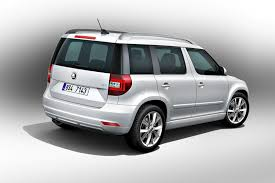 new skoda yeti 2 0 tdi cr 150 monte carlo 4x4 5dr dsg diesel