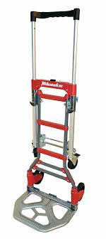 MILWAUKEE 2 In 1 Fold Up Convertible Hand Truck | USA Tools & MORE Hand Trucks Amazoncom Building Supplies Material Handling Cosco Shifter Mulposition Folding Truck And Cart Multiple Wolfcraft Heavy Duty Foldable Max Weight 100kg Dollies And Moving Boxes Shipping Cast Iron 150 Lbs Capacity Stanley Folding Stair Climber 3060kg Stanley Sydney Trolleys At99d Carryall Collapsible By Mr Target Will Carry All Your Gear 16 In X 28 Platform Auto Atv At Fleet Farm Wesco Superlite Walmartcom Milwaukee Foldup Truck73777 The Home Depot