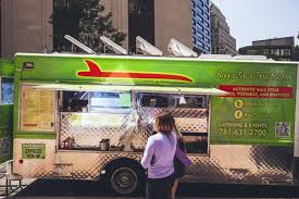 The 9 Best Boston Food Trucks For Fun Street Eats
