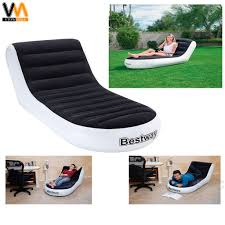 Vtow Bestway Chaise Inflatable Air Sofa Bed Lounge Air Chair Flocking Inflatable Sofa With Foot Rest Cushion Garden Baby Built In Pump Bath Seat Chair Yomi The Lively Inflatable Armchair Plastics Le Mag Qrta Sale New Sex Satisfying Mulfunction Chairs For Adults Choozone Romatlink Outdoor Lounger Air Blow Up Camping Couch Adults Kids Water Proof Antiair Leaking Design Bed Backyard 10 Best Couches Review Guide 2019 Seats Ding Pushchair Pink Green Pvc Infant Portable Play Game Mat Sofas Learn Stool Get A Jump On The Trend For An Awesome Summer 15 Cool Fniture Ideas You Will Definitely Fall Modern And Popular Pieces Wearefound