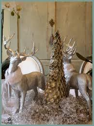 Simon Pearce Christmas Tree Sale by Tablescape White Christmas Swede