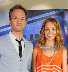 Neil Patrick Harris Halloween by Neil Patrick Harris And Jayma Mays Visit Young Hollywood Studio