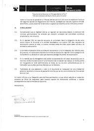 A De MANUEL MESONES CASTELO Jefe De La Oficina De Asesoría Jurídica