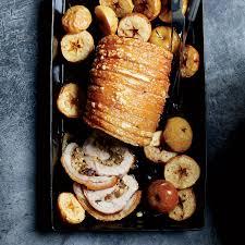 Unsalted Pumpkin Seeds Recipe by Pork Loin Stuffed With Apples And Pumpkin Seeds Recipe Laura