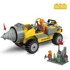 Hot Sale 3Types Engineer Drilling Trucks Excavator Vehicles Model ... Lego City Ming Truck 4202 Itructions Lego City Dump Mine Collection Damage Box Retired Loader And Tipper Set Code 4201 In Horsham Heavy Driller Legoreg Great Vehicles Monster 60180 Target Australia The Freight Gold Train New Sealed Ming Truck Reddit Gif Find Make Share Gfycat Amazoncom Toys Games Cheap Find Deals On Line At Alibacom 60194 Arctic Scout Pickup Caravan 60182 Youtube
