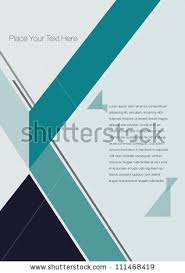 Print Vector Poster Design Template Layout Background Graphics