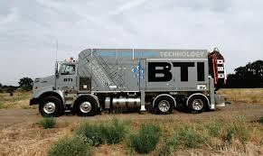 100 Dino Trucks DRY SUCTION EXCAVATION Bradley Tanks Inc