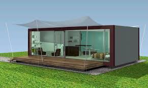 100 Nomad House Homes Smart Tiny S