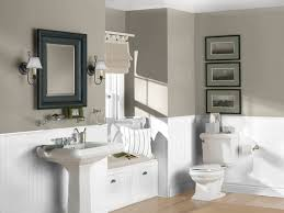 Neutral Bathroom Paint Colors Sherwin Williams by Bathrooms Design Painted Bathroom Tidewater Sherwin Williams
