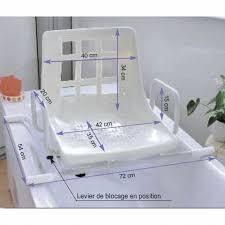 siege de baignoire siege baignoire 100 images sièges de baignoire ajustables