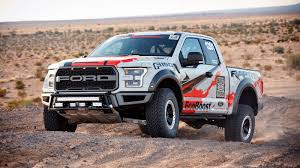 100 Ford Off Road Truck Watch The F150 Raptor Blast Through The Baja 1000 In 360
