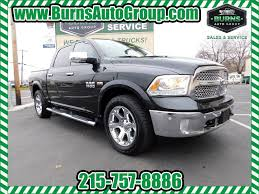 100 Used Pickup Trucks In Pa 2016 Ram 1500 For Sale In Fairless Hills PA B15739B