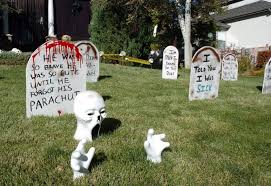 Halloween Tombstone Names Funny by Tombstone For Halloween Quote Quote Number 592514 Picture Quotes