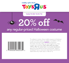 Toys R Us Coupons - 20% Off Halloween Costumes At Toys R Nearbuy Coupons Offers Promo Code 100 Cashback Sep 22 Big 5 Sporting Goods Coupon 10 Off Entire Purchase Black Friday 2019 Baby R Us Drink Pass Royal Caribbean Pinned November 18th 15 Off At Babies R Us Toys Retail Roundup For Shopping Deals 12613 Week 20 Single Item Printable Coupons Code For Toys Road Cases Usa Coupon Ocm Or Promo Best Wordpress Themes Plugins Athemes Famous Footwear Australia Ami Canada Flyers Babies Fashion Shoes Buy