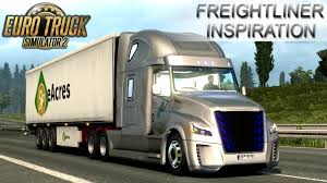 Euro Truck Simulator 2 DAIMLER FREIGHTLINER INSPIRATION - YouTube Daimler Isnt Worried About Teslas Electric Semi Truck Exec Says Paccar Volvo Report Increases In Revenue Income For 2015 Daimler Trucks Drives First Autonomous Truck Public Roads Brand Design Navigator Financial List View Global Media Site Brands Products Transpress Nz 1920s Truck Trucks Connect With The Internet Saudi Gazette Trucks Signs Us500m Strategic Partnership Northstar To Enter New Markets Aoevolution Freightliner Bring Us Cascadia Dealers Australia