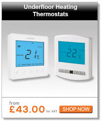 Easy Heat Warm Tiles Thermostat Instructions by Heating Thermostat Instructions Inside Design Inspiration
