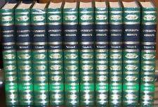 Spurgeons Sermons Complete Ten 10 Volume Set