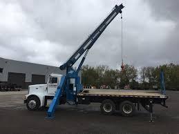 100 Boom Truck S Laramie Crane