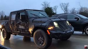 Best 2019 Jeep Truck Review : Car Release 2019 The Future Is Now Jeep Unveils 2016 Concepts Heading To Moab Easter 2017 New Jeep Wrangler Pickup Truck Youtube Inspirational Gladiator Concept Truck 2012 J12 Concept 4x4 Offroad Latest Chopped Renegade Mighty Fc First Drive Trend Pickup Coming With Convertible Option Medium Duty Work Unlimited Rubicon Test Review Car And Driver Photo Gallery Bossier Chrysler Dodge Ram 4door Coming In 2013