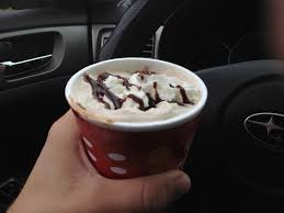 Pumpkin Spice Latte Mcdonalds Calories by Mcdonald U0027s Mccafe Peppermint Mocha And Peppermint Chocolate