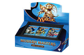 modern masters 2015 edition card set archive products game