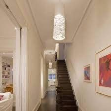 contemporary hallway lighting ideas pendant hallway lighting