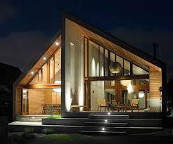 100 Modern Homes Magazine Home Plans House Housing Views Residential Floor Plan